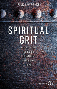 spiritual grit