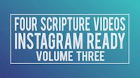 Scripture Video 4 Pack Vol3 title