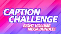 caption challenge mega bundle